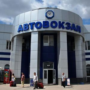 Автовокзалы Лабинска