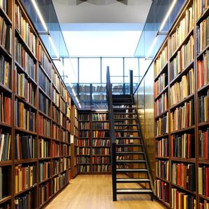 Библиотеки Лабинска