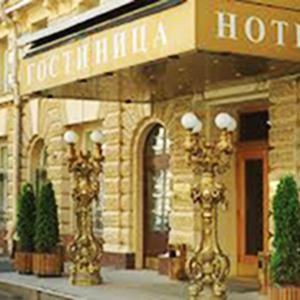 Гостиницы Лабинска