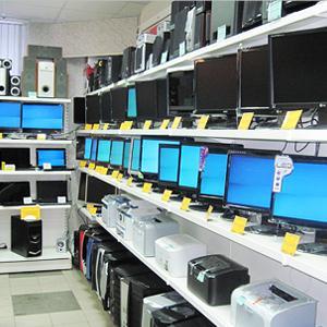 Компьютерные магазины Лабинска