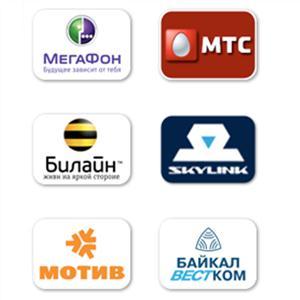 Операторы сотовой связи Лабинска