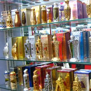 Парфюмерные магазины Лабинска