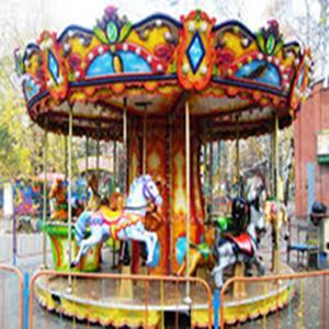 Парки культуры и отдыха Лабинска