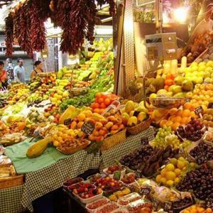 Рынки Лабинска