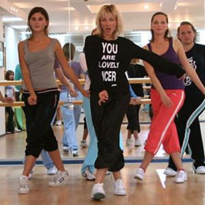 Школы танцев Лабинска