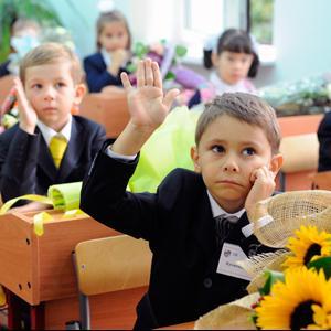 Школы Лабинска