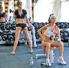 Фитнес-клубы в Лабинске