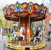 Парки культуры и отдыха в Лабинске