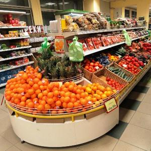 Супермаркеты Лабинска