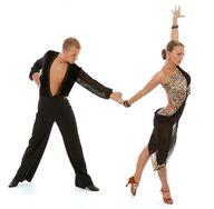 Танцевально-спортивный клуб Легенда - иконка «танцы» в Лабинске